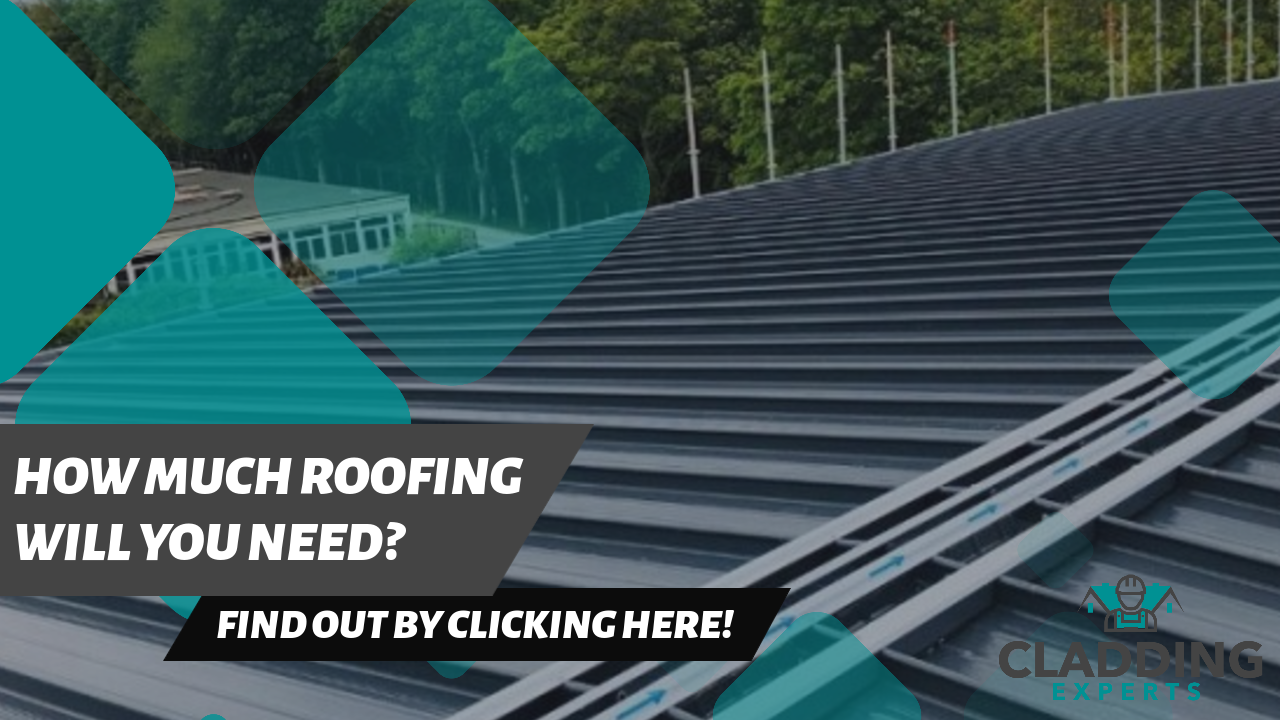 How much roofing will i need?